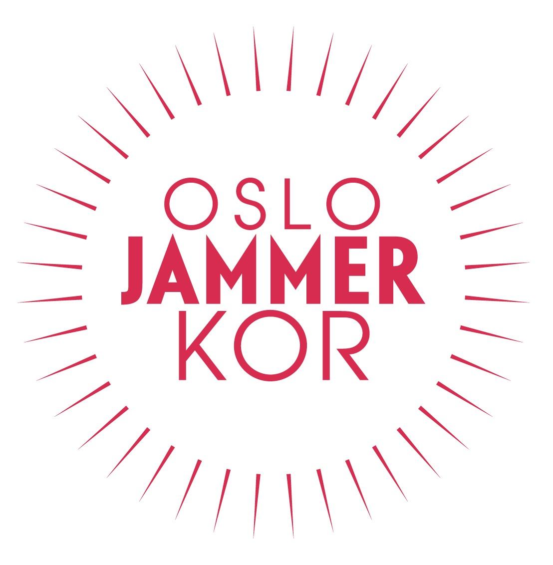 Oslo Jammerkors logo.
